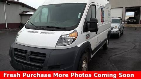 2014 RAM ProMaster Cargo for sale at Nyhus Family Sales in Perham MN