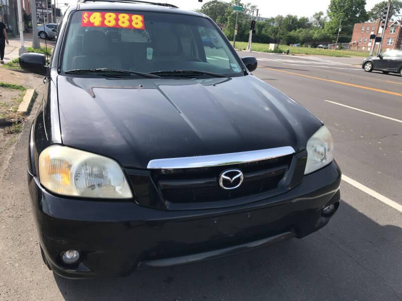 2006 Mazda Tribute for sale at STL AutoPlaza in Saint Louis MO