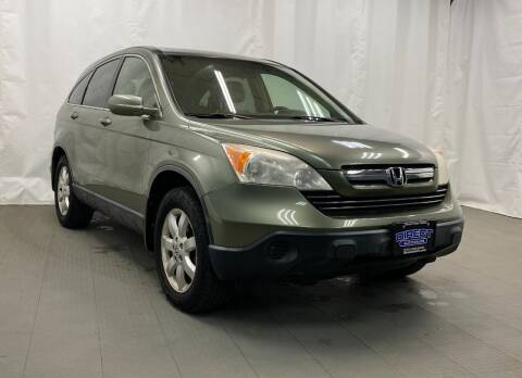 2007 Honda CR-V for sale at Direct Auto Sales in Philadelphia PA