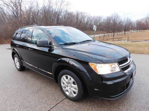 2017 Dodge Journey for sale at Lot 31 Auto Sales in Kenosha WI