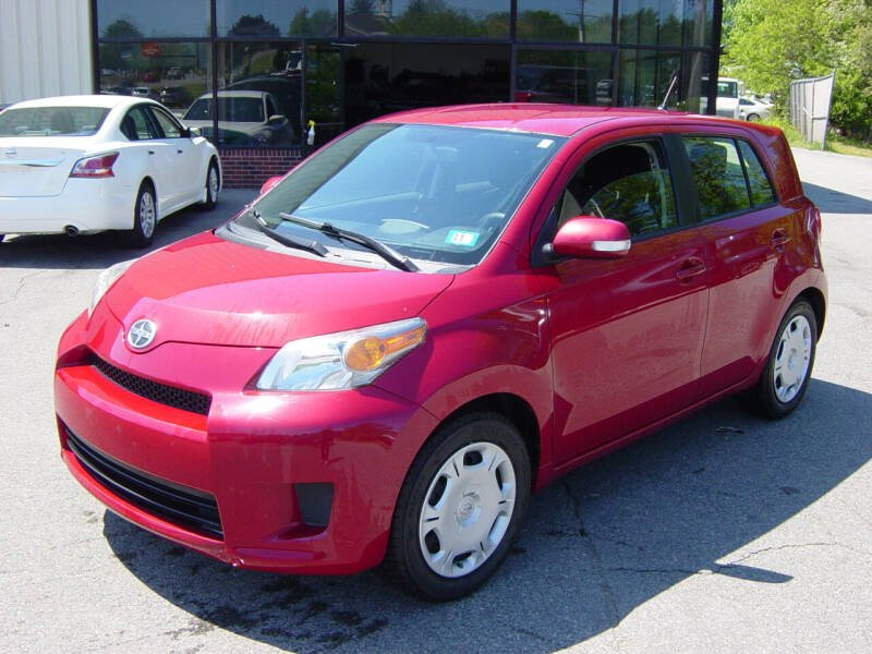 2014 Scion xD for sale in Seabrook, NH