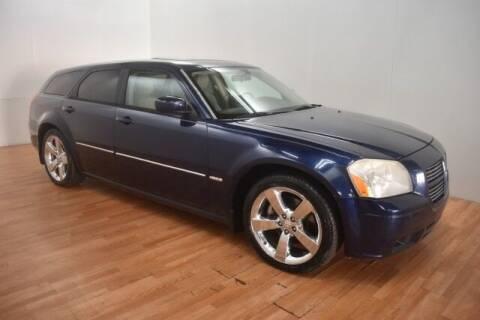 2006 Dodge Magnum for sale at Paris Motors Inc in Grand Rapids MI