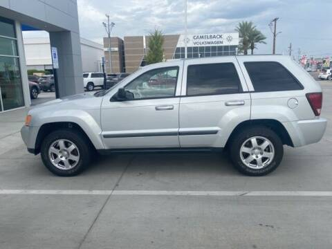 2008 Jeep Grand Cherokee for sale at Camelback Volkswagen Subaru in Phoenix AZ