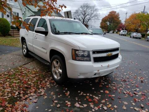 2007 Chevrolet Tahoe for sale at O A Auto Sale in Paterson NJ