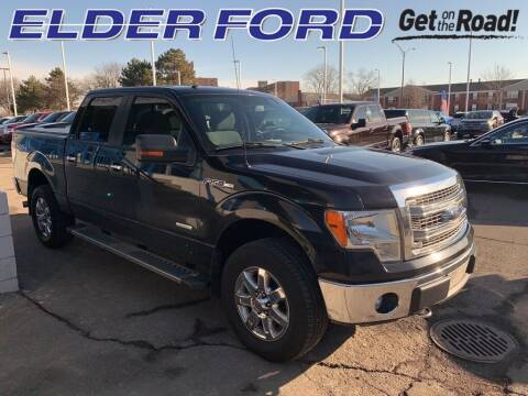 2013 Ford F-150 for sale at Mr Intellectual Cars in Troy MI