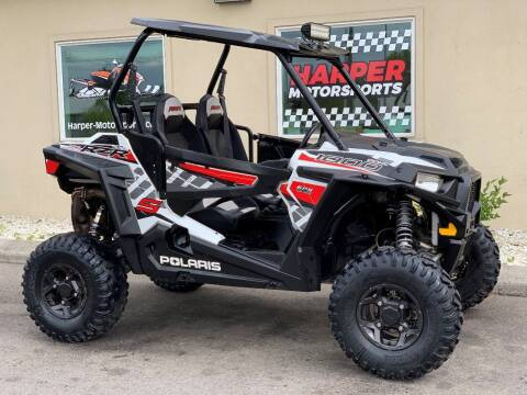 2016 Polaris RZR 1000 S for sale at Harper Motorsports-Powersports in Post Falls ID
