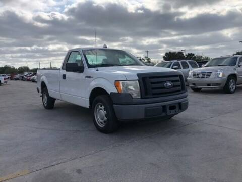 2010 Ford F-150 for sale at Brownsville Motor Company in Brownsville TX