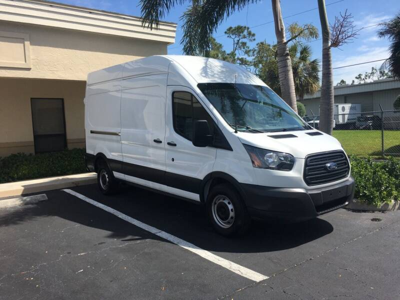 2018 Ford Transit Cargo for sale at Bcar Inc. in Fort Myers FL