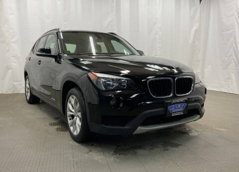 2013 BMW X1 for sale at Direct Auto Sales in Philadelphia PA