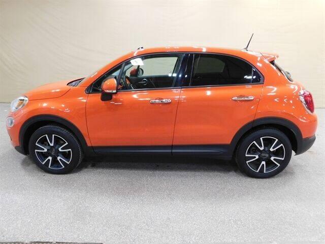 2016 FIAT 500X for sale at Dells Auto in Dell Rapids SD