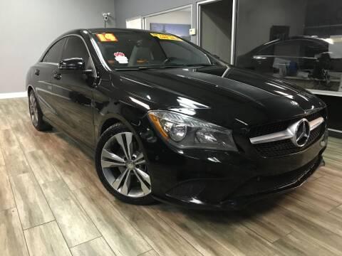 2014 Mercedes-Benz CLA for sale at Golden State Auto Inc. in Rancho Cordova CA