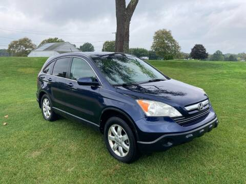 2007 Honda CR-V for sale at Good Value Cars Inc in Norristown PA