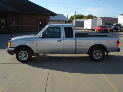 2003 Ford Ranger for sale at Quality Auto Sales in Wayne NE