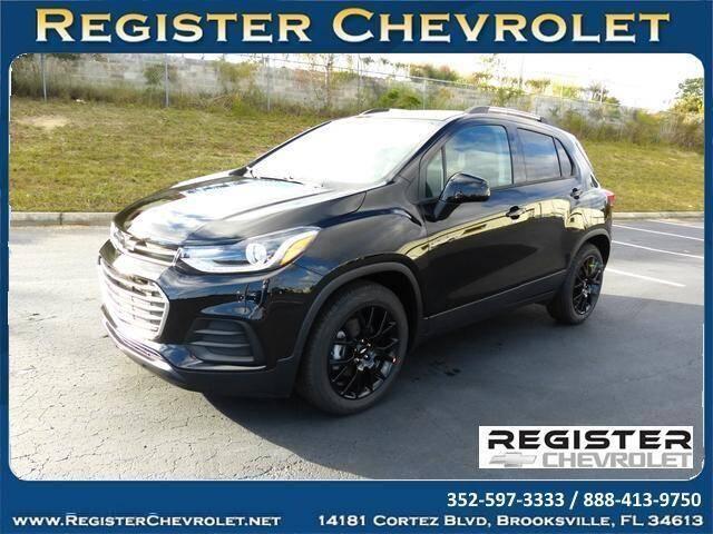 2021 Chevrolet Trax for sale in Brooksville, FL