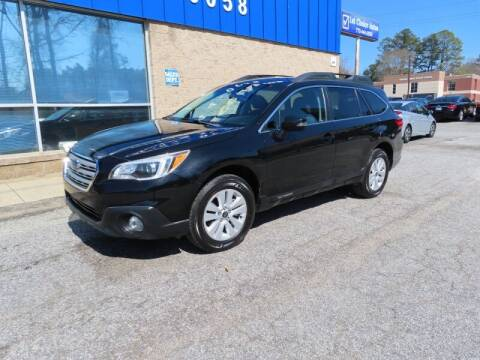 2017 Subaru Outback for sale at Southern Auto Solutions - 1st Choice Autos in Marietta GA