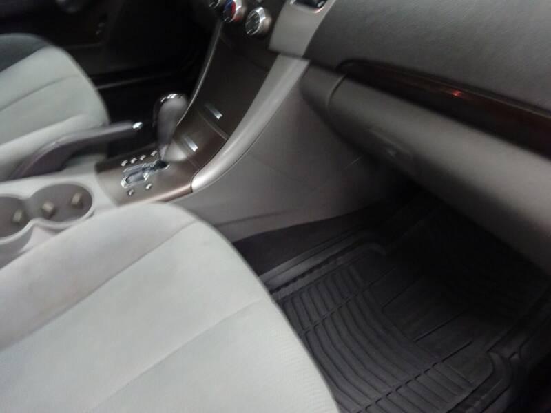 2009 Hyundai Sonata GLS 4dr Sedan 5A - West Allis WI