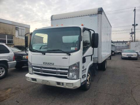 2011 Isuzu NPR-HD for sale at Kar Connection in Little Ferry NJ