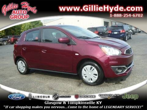2018 Mitsubishi Mirage for sale at Gillie Hyde Auto Group in Glasgow KY