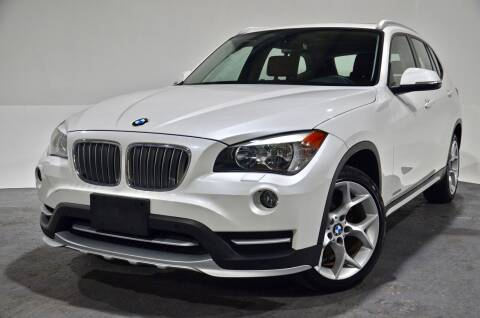 2015 BMW X1 for sale at Carxoom in Marietta GA