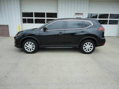 2019 Nissan Rogue for sale at Quality Motors Inc in Vermillion SD
