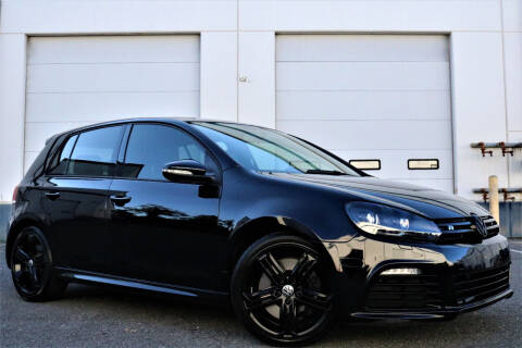 2013 Volkswagen Golf R for sale at Chantilly Auto Sales in Chantilly VA