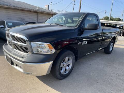 2015 RAM Ram Pickup 1500 for sale at Pary's Auto Sales in Garland TX