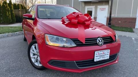 2013 Volkswagen Jetta for sale at Speedway Motors in Paterson NJ