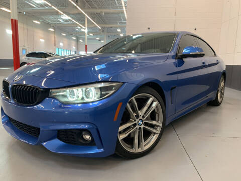 2018 BMW 4 Series for sale at Auto Expo in Las Vegas NV