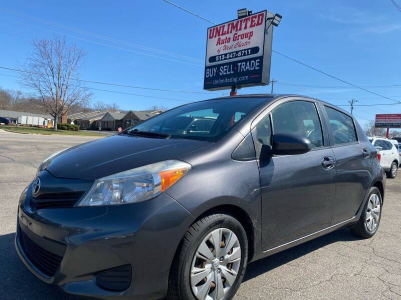 2013 Toyota Yaris for sale in West Chester, OH