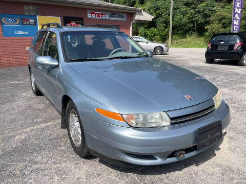 2001 Saturn L-Series for sale at Doctor Auto in Cecil PA