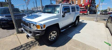 2009 HUMMER H3 for sale at Rockland Auto Sales in Philadelphia PA