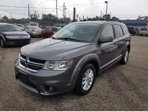 2013 Dodge Journey for sale at Premier Automotive Sales LLC in Kentwood MI