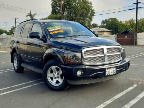 2004 Dodge Durango for sale at UNITED AUTO MART CA in Arleta CA