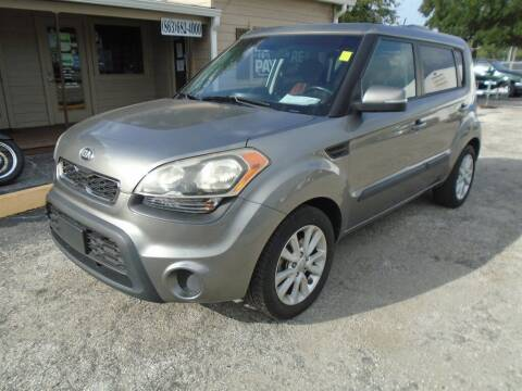 2013 Kia Soul for sale at New Gen Motors in Lakeland FL