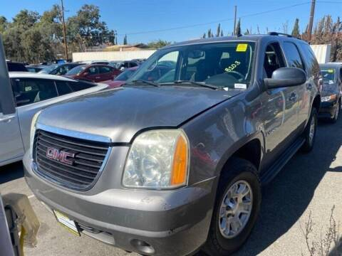 2007 GMC Yukon for sale at Boktor Motors in North Hollywood CA