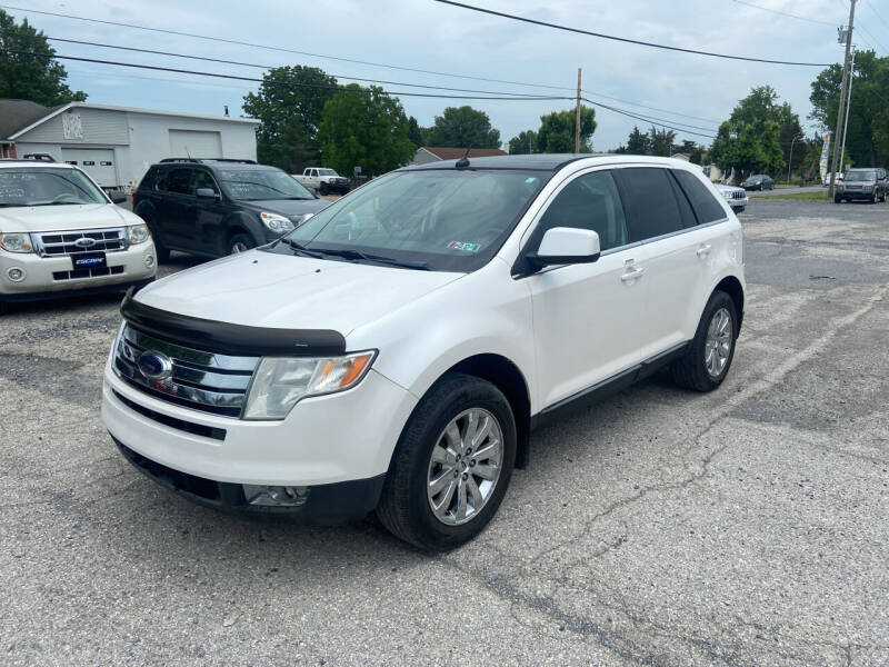 2009 Ford Edge for sale at US5 Auto Sales in Shippensburg PA