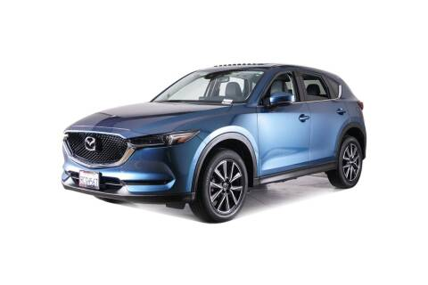 2017 Mazda CX-5 for sale at 222 Newbury Motors in Peabody MA