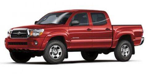 2011 Toyota Tacoma for sale at J T Auto Group in Sanford NC