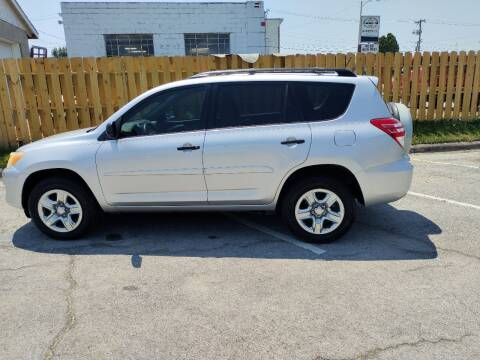 2010 Toyota RAV4 for sale at Imperial Auto of Slater in Slater MO