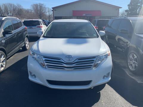 2011 Toyota Venza for sale at Auto Credit Xpress - Jonesboro in Jonesboro AR