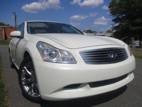 2008 Infiniti G35 for sale at A+ Motors LLC in Leesburg VA