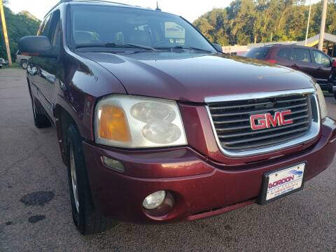 2006 GMC Envoy XL for sale at Gordon Auto Sales LLC in Sioux City IA