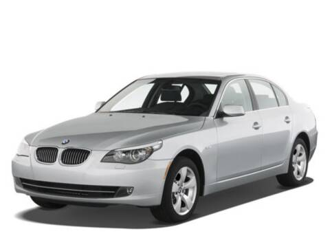 2008 BMW 5 Series for sale at Diamond Automobile Exchange in Woodbridge VA