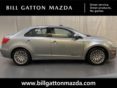 2010 Suzuki Kizashi for sale at Bill Gatton Used Cars - BILL GATTON ACURA MAZDA in Johnson City TN