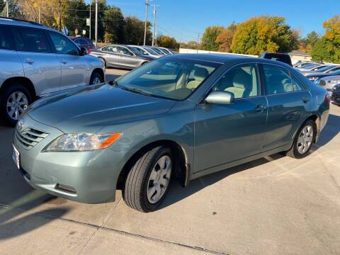 2008 Toyota Camry for sale at Dakota Auto Inc. in Dakota City NE