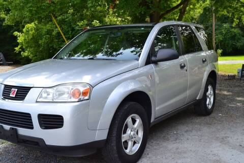 2007 Saturn Vue for sale at Victory Auto Sales in Randleman NC