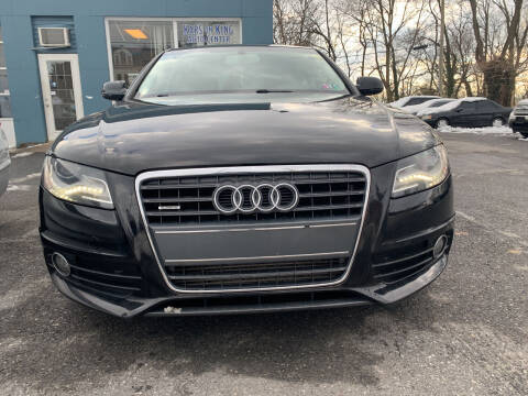 2012 Audi A4 for sale at Kars on King Auto Center in Lancaster PA