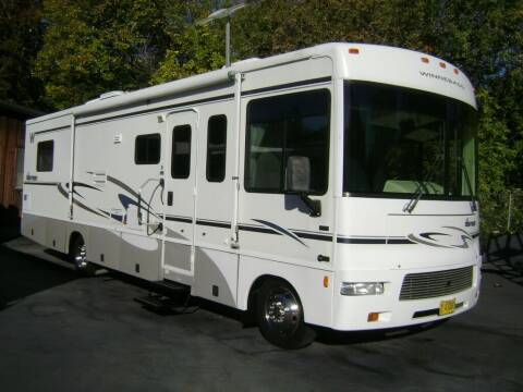 2005 Winnebago Sightseer 33L / 33ft for sale at Jim Clarks Consignment Country - Class A Motorhomes in Grants Pass OR