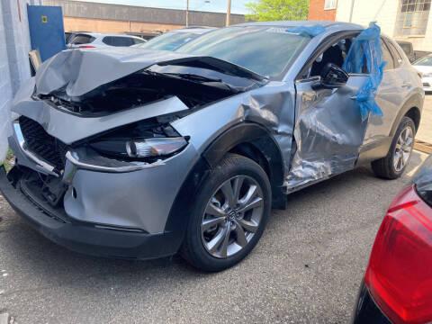 2021 Mazda CX-30 for sale at ALL TEAM AUTO in Las Vegas NV