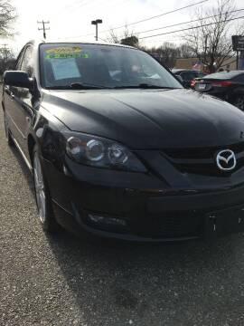 2008 Mazda MAZDASPEED3 for sale at Advantage Motors in Newport News VA